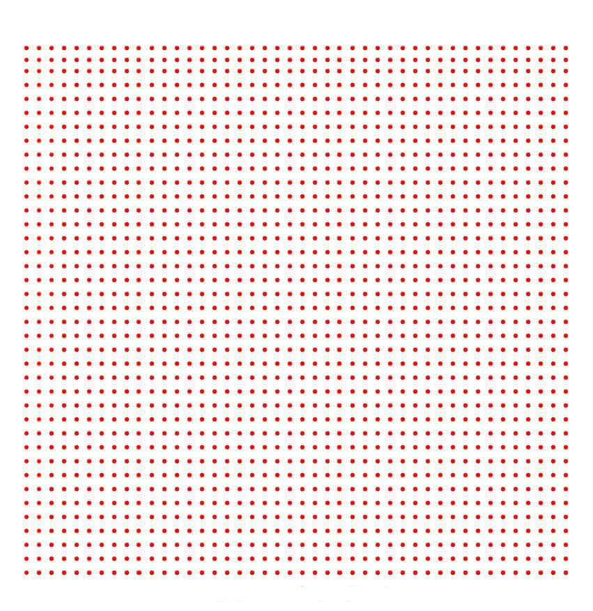 Printable Dot Graph Paper Template